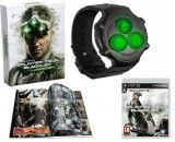 Tom Clancy's Splinter Cell: Blacklist Ultimatum Edition Русская Версия Box (PC)