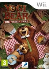 Игра Yogi Bear: The Video Game для Nintendo Wii