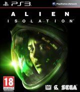 Alien: Isolation. Русская Версия (PS3)
