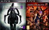 Darksiders 2 (II) (русская версия) + Dead or Alive 5 (PS3)
