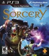 Sorcery (Чародей) для PlayStation Move (PS3)