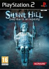 Игра Silent Hill: Shattered Memories для PS2