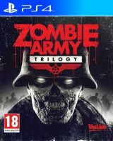 Zombie Army Trilogy Русская Версия (PS4)