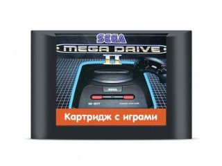 AB8001 (8 In 1) International Superstar Soccer Deluxe/Boxing Evander Holyfield'S Русская Версия (Sega)