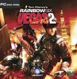 Tom Clancy's Rainbow Six Vegas 2 Jewel (PC)
