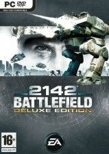 Battlefield 2142 Deluxe Edition Русская Версия Box (PC)