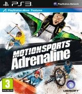 Игра MotionSports Adrenaline с поддержкой PS Move для Sony PS3