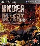 Under Defeat HD: Deluxe Edition (PS3)