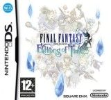 Игра Final Fantasy Crystal Chronicles: Echoes of Time для Nintendo DS