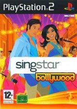 SingStar Bollywood (PS2)