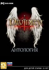 Divinity: Anthology (Антология) Русская версия Box (PC)
