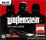 Wolfenstein: The New Order ������� ������ Jewel (PC)