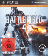 Battlefield 4 China Rising (PS3)