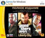 GTA: Grand Theft Auto 4 (IV): Полное Издание Jewel (PC)