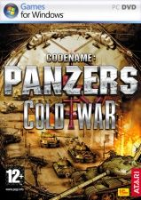 Codename: Panzers - Cold War Jewel (PC)