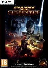 Star Wars: The Old Republic Box (PC)