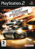 The Fast and the Furious: Tokyo Drift (PS2)