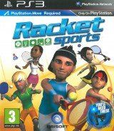 Racket Sports для PlayStation Move (PS3)