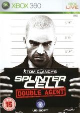 ���� Tom Clancy's Splinter Cell Double Agent ��� Xbox 360