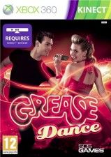 ���� Grease Dance (�������) � ���������� Kinect ��� Xbox 360