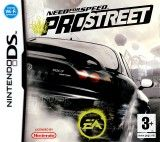 Need for Speed ProStreet (DS)