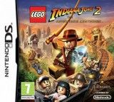 ���� LEGO Indiana Jones 2: The Adventure Continues (DS)