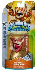 Skylanders Swap Force: Интерактивная фигурка Big Bang Trigger Happy