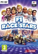 Formula One F1 Race Stars Box (PC)