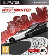 Need for Speed: Most Wanted 2012 (Criterion) с поддержкой PS Move (PS3)