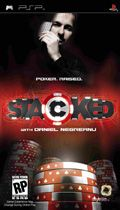 Stacked with Daniel Negreanu (PSP)