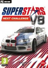 Superstars V8: Next Challenge Box (PC)