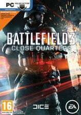 Battlefield 3: Close Quarters ������� ������ Box (PC)