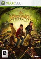 The Spiderwick Chronicles для Xbox 360