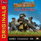 Combat Mission: Shock Force � Marines ������� ������ Jewel (PC)