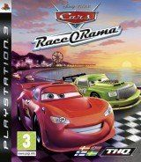 Игра Cars:Race O Rama для Sony PS3