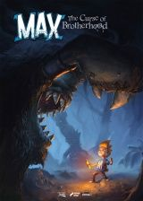 Max The Curse of Brotherhood (Код на Загрузку) (Xbox 360)