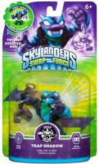 Skylanders Swap Force: ������������� ������� Trap Shadow