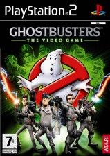 Игра Ghostbusters: The Video Game для Sony PS2