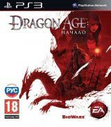 Игра Dragon Age: Origins для Playstation 3