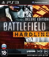 Battlefield: Hardline Deluxe Edition Русская Версия (PS3)