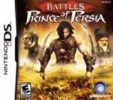 Battles of Prince of Persia (DS)