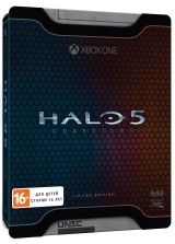 Halo 5: Guardians ������������ ������� (Limited Edition) ������� ������ (Xbox One)