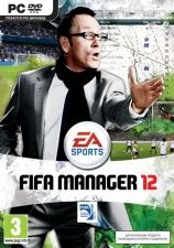 FIFA Manager 12 Box (PC)