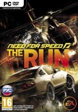 Need for Speed: The Run Limited Edition Русская Версия Box (PC)