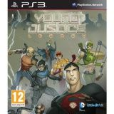 Young Justice: Legacy (Наследие) (PS3)