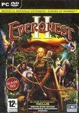 EverQuest 2 (II): Echoes of Faydwer Box (PC)