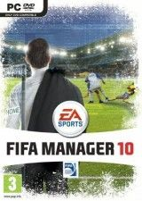 FIFA Manager 10 Box (PC)