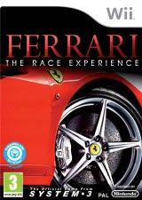 Ferrari: The Race Experience (Wii)