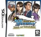 ���� Phoenix Wright: Ace Attorney Trials and Tribulations ��� Nintendo DS
