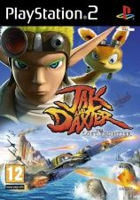 Игра Jak And Daxter: The Lost Frontier для Sony PS2